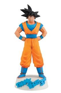 Last Chance Prize Goku