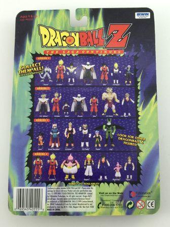 Irwin Dragon Ball Z Series 3 Goten