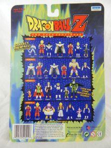 Irwin Dragon Ball Z Series 4 Vegito