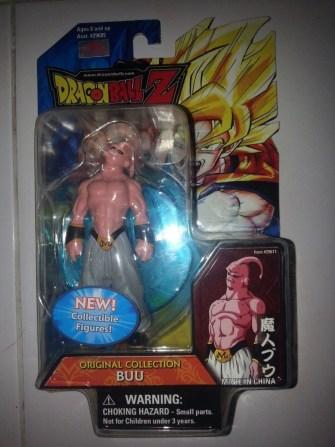 Bandai Original Collection - Buu