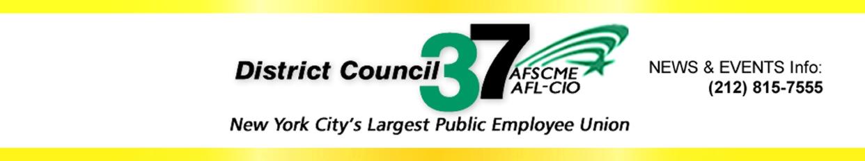 DC 37 Economic Contract