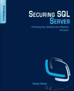 SecuringSQLServer2ndEdition