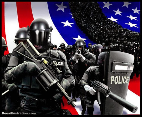 police-state-deesillustrations