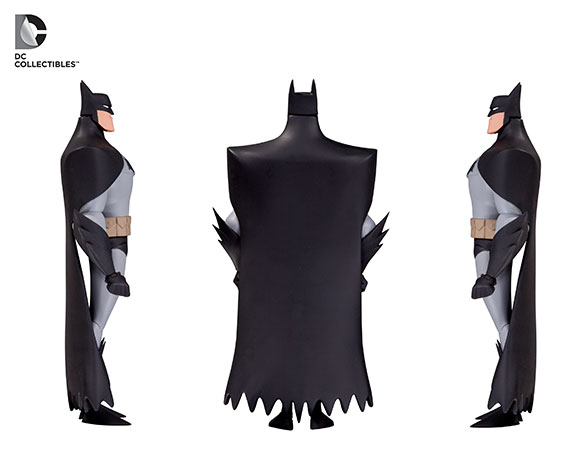 Batman The Animated Series From Animation to Action Figures DC