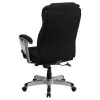 Hercules Series Big and Tall Executive Office Chair ...