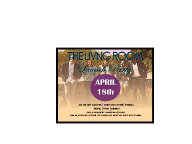 The Living Room Launch