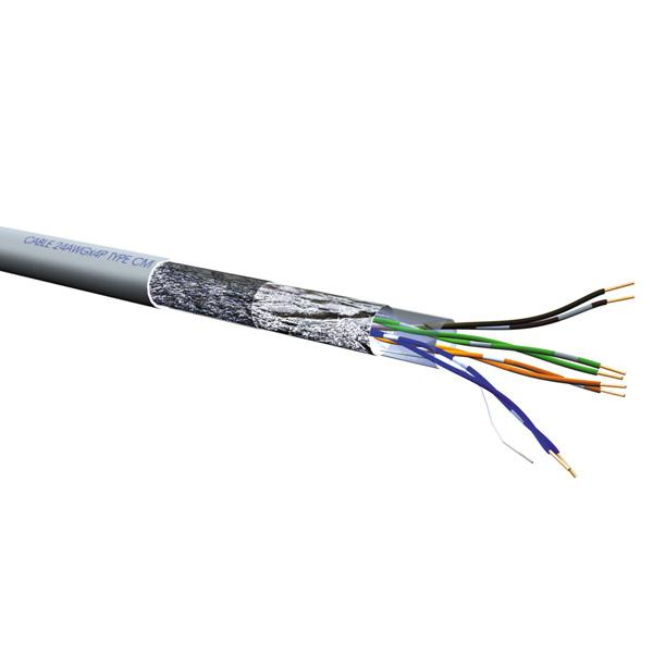 cat 5 cable end diagram