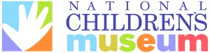 National Children's Museum Logo