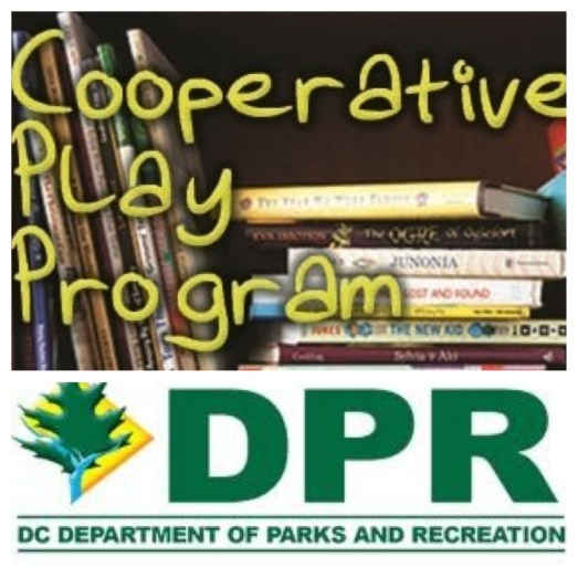 Cooperative Play Program - Post Pic