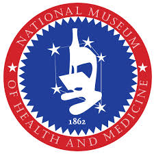 National Museum of Health and Medicine Logo