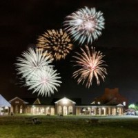 CultureCapital - Independence Day Fireworks and Concert Workhouse Arts Center
