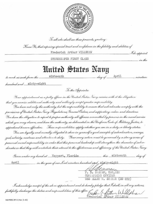 The Paper Trail - leave authorization form