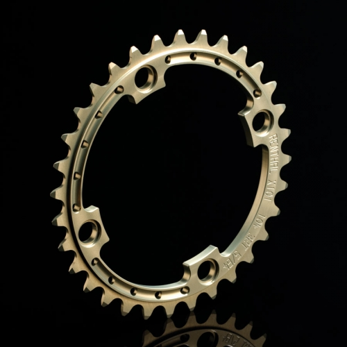 renthal; renthal sr4; renthal sr4 chainring; sr4 chainring; dh chainring; 34 tooth chainring; 36 tooth chainring; single speed chainring