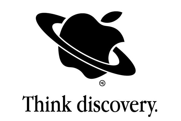 Creative Apple Logos