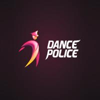 letter-d-logo-design-dance-police