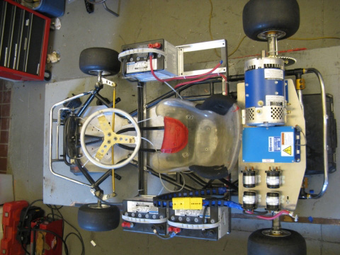 DC Motors Made In The USA - Range 12 volt dc motors thru 144 volt dc