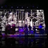 Furthur–Saturday March 26, 2011–Radio City Music Hall, New York, NY–set list