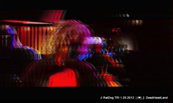 Sammy Hagar Ratdog Reunion TRI 1.25.2012