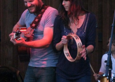 Dave Mulligan, Nicki Bluhm and the Gramblers - Lagunitas, Petaluma CA - ©MarkoVision (17)