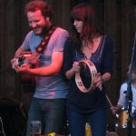 Dave Mulligan, Nicki Bluhm and the Gramblers - Lagunitas, Petaluma CA - MarkoVision (17)