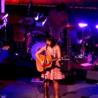 Norah Jones covers Grateful Dead 'It Must Have Been The Roses'