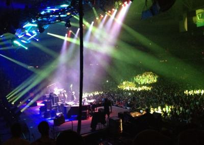 Phish Worcester 2012.06.08  by Doug Buckley i