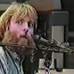 Brent Mydland last show