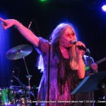 Donna Jean Godchaux Band - Sweewater Music Hall July 25 2012  Deadheadland &amp; Markovision (3)