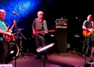 Ramble With Phil Lesh 2012.07.28 - (♥) DeadHeadLand  (4)