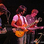 "Jackie Greene ""Black Muddy River""  Jerry Garcia's 70th Birthday at TXR  Deadheadland (~);} (11)"
