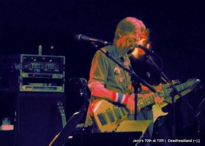 Phil remembering his friend Jerry... Jerry Garcia's 70th Birthday at TXR  Deadheadland (~);} (2)