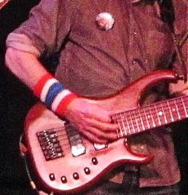 Phil Lesh - Jerry Garcia's 70th Birthday at TXR  Deadheadland (~);} (5)