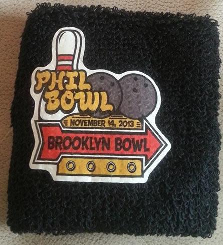 Phil Lesh and the Terrapin Family Band   November 14, 2013 Brooklyn Bowl  Brooklyn , NY