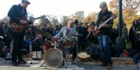 "Watch ""Phil Lesh Eric Krasno Joe Russo - Central Park 11/9/13"" on YouTube"