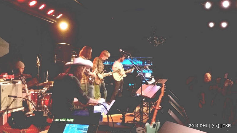 Setlist: Phil Lesh & The Terrapin Family Band | Unbroken Chain Benefit | Fri. Jan. 31, 2014 | The Grate Room Terrapin Crossroads San Rafael, CA