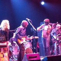SETLIST: Phil Lesh and Friends - The Capitol Theatre, Port Chester NY - Wednesday April 2 2014