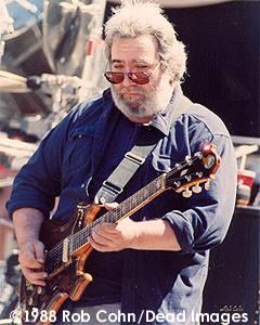 GD Frost, palo Alto 4.30.1988 © Robbi Cohn DeadImages.com  (1)