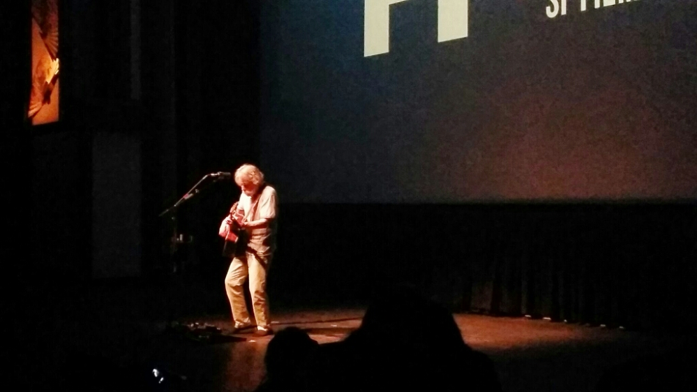 Bob Weir, Jack Straw, May 2, 2014 San Francisco Film Festival