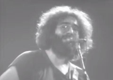 Jerry Garcia 7-9-77