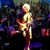 SETLIST: RatDog - Cape Cod Melody Tent Hyannis, MA June 7, 2014