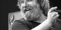 HAPPY BIRTHDAY JERRY!  Jerry Garcia's Greatest Video Moments