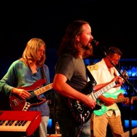 SETLIST: Stu Allen and Mars Hotel - Terrapin Crossroads, Jerry Garcia Birthday Celebration