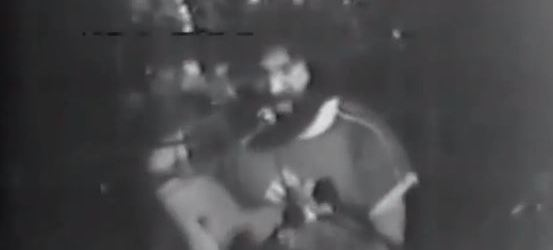 RARE DEAD VIDEO: Grateful Dead: I've Been All Around This World 2 14 70