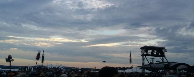 SETLIST: Phil & Friends  Lockn' Festival  Saturday 9/6/14  Arrington, Virginia