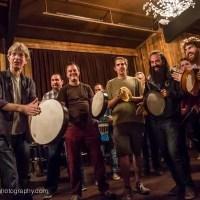SETLIST: Phil Lesh & The Terrapin Family BandAutumn Equinox CelebrationThur. Sept. 25, 2014
