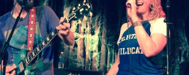SETLIST: Trigger Hippy Wed. Oct. 8, 2014 The Grate Room Terrapin Crossroads San Rafael, CA