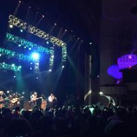 SETLIST: Phil Lesh & Friends Friday October 31, 2014 Halloween Capitol Theatre Port Chester, NY