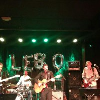 SETLIST: Lebo & Friends  Lebo's 40th Birthday Bash Wed. Oct. 15, 2014 The Grate Room Terrapin Crossroads San Rafael, CA
