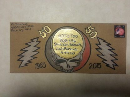 Deadhead ENvelope Art for Dead 50 orders (20)