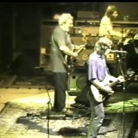 "VIDEO: Grateful Dead ""Stuck Inside of Mobile With The Memphis Blues Again 3/26..."" on YouTube"